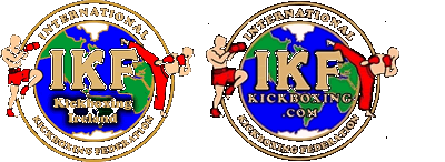 INTERNATIONAL KICKBOXING FEDERATION (IRELAND)